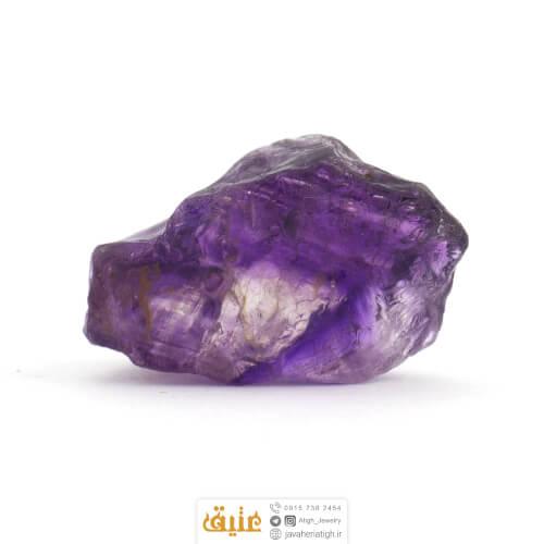سنگ راف آمتیست