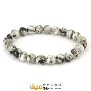 دستبند سرپنتین سفید