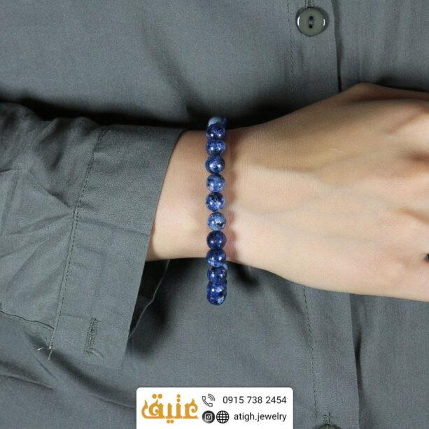 دستبند سودالیت