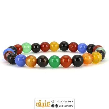 دستبند عقیق ام البنین