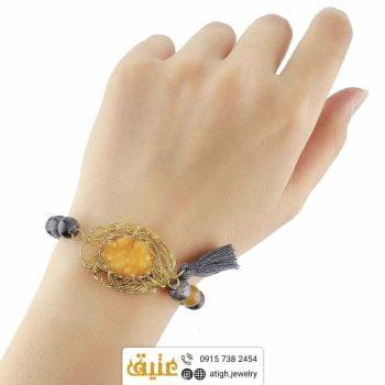 خرید دستبند کوارتز