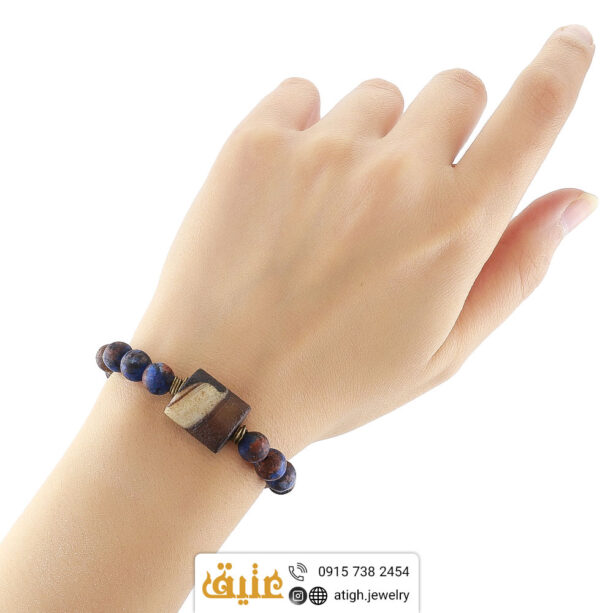 خرید دستبند لوکس
