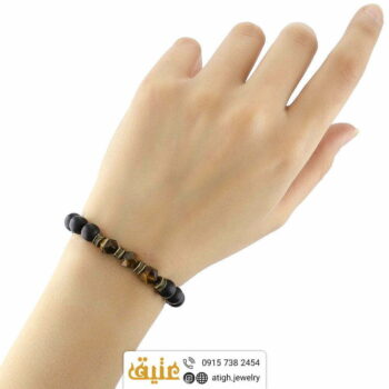 خرید دستبند چشم ببر