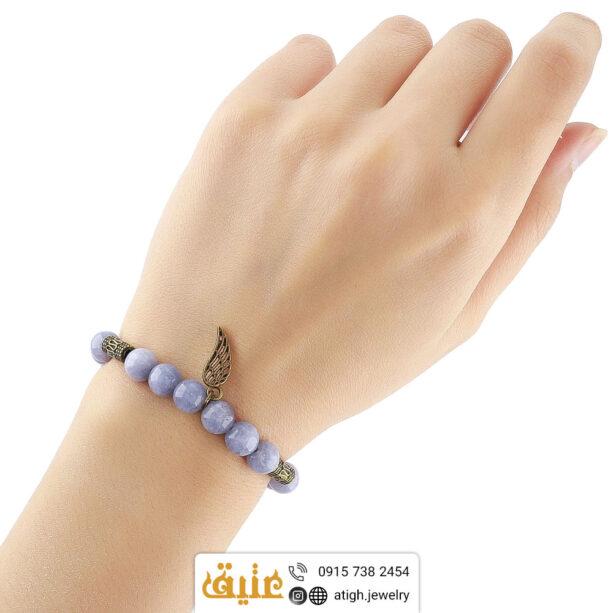 خرید دستبند آنجلیت