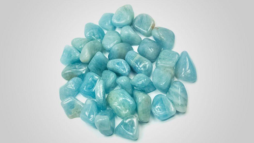 خواص سنگ آکوامارین Aquamarine (درمانی، م