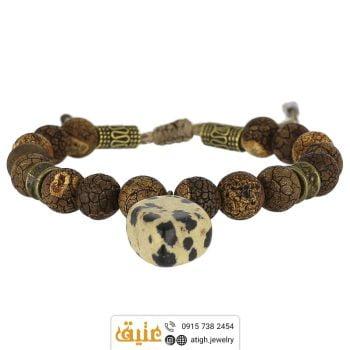 خرید دستبند دالماتیان