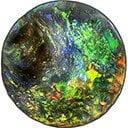 سنگ اوپال opal