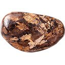 سنگ برونزیت bronzite
