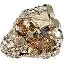 سنگ پیریت pyrite