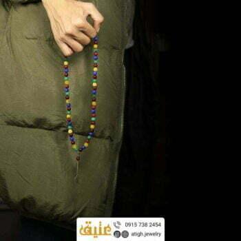 خرید تسبیح جید ام البنین