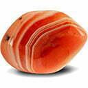 سنگ عقیق قرمز Red Agate