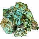 سنگ فیروزه آفریقایی African Turquoise
