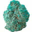 سنگ فیروزه آمریکایی American Turquoise
