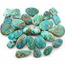 سنگ فیروزه نیشابوری Neyshabur Turquoise