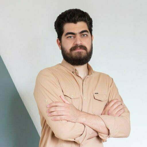 مصطفی عرفانی حاجی پور