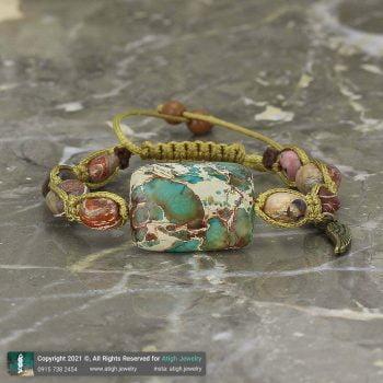 خرید دستبند سدیمنت