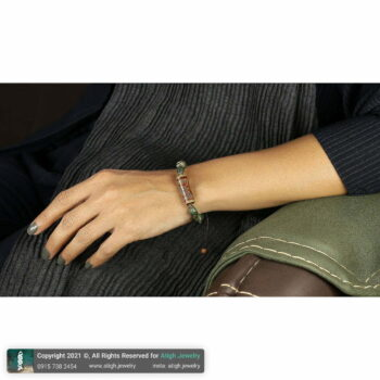 خرید دستبند مهره لول