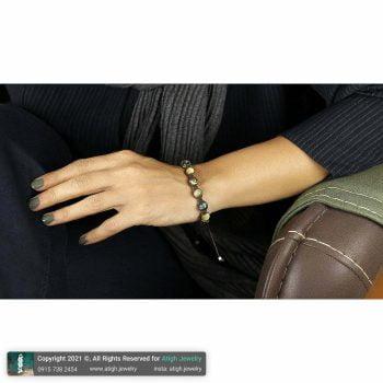 خرید دستبند چشم شاهین