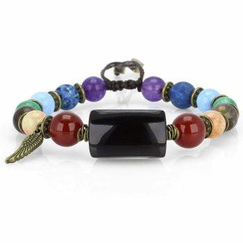 خرید دستبند چاکرا